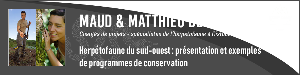 Maud & Matthieu Berroneau