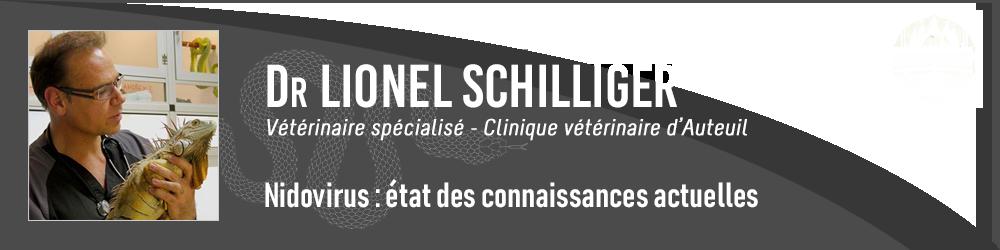 Lionel Schilliger