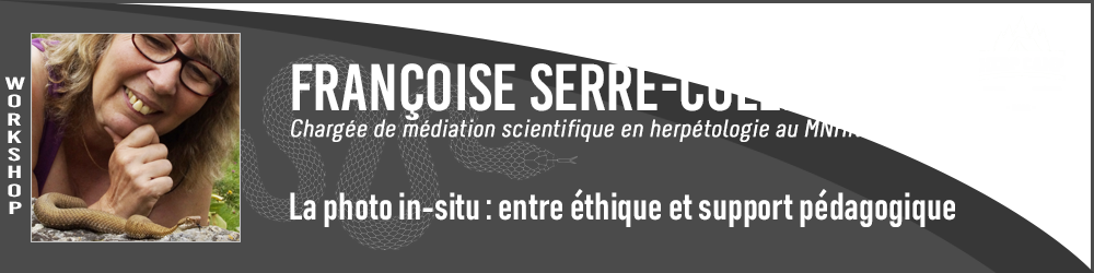 Françoise Serre-Collet